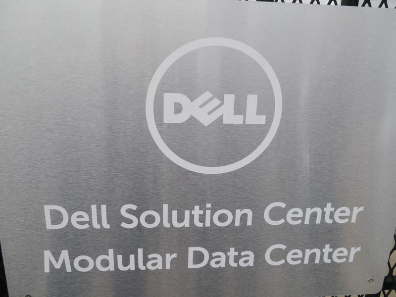 Dell Modular Data Center