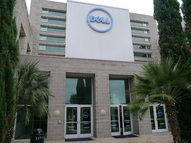 米国テキサス州オースティンにあるDell本社