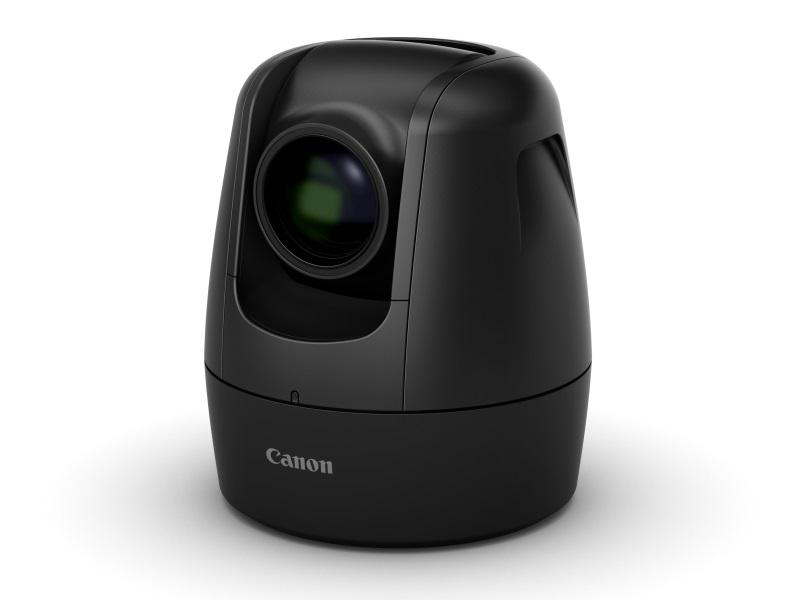 開発中のネットワークカメラ