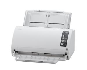 A4対応の「fi-7030」