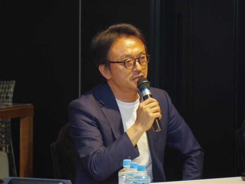 内田浩太郎さん