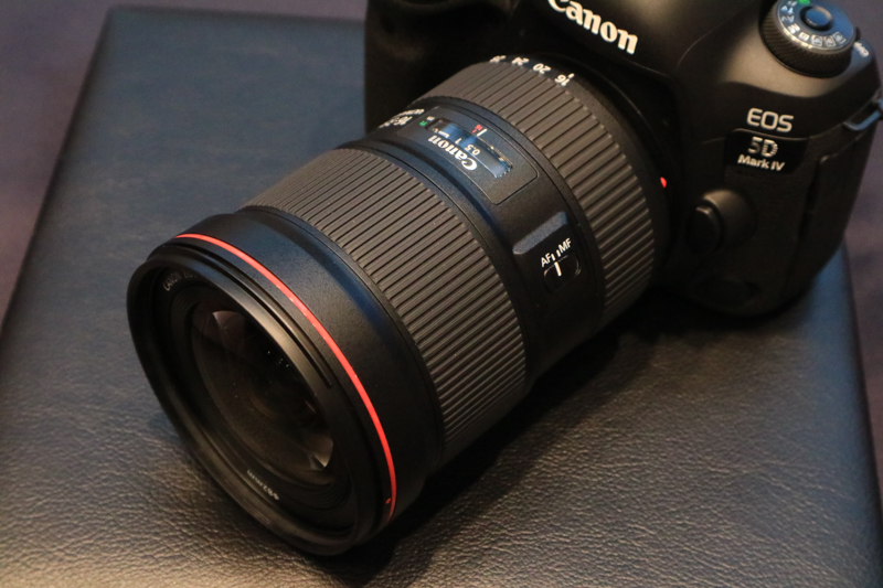 EF16-35mm F2.8 L III USM