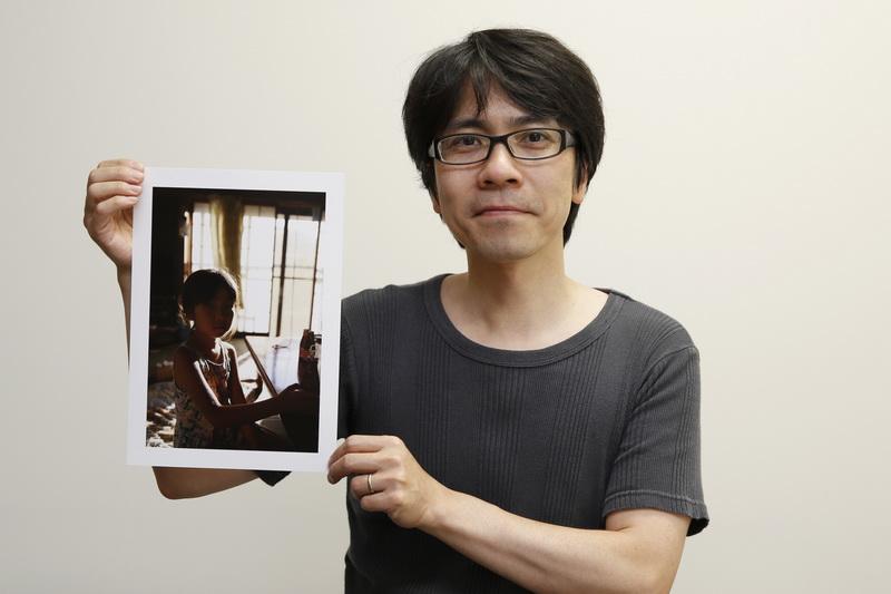 斉藤弘昌さん