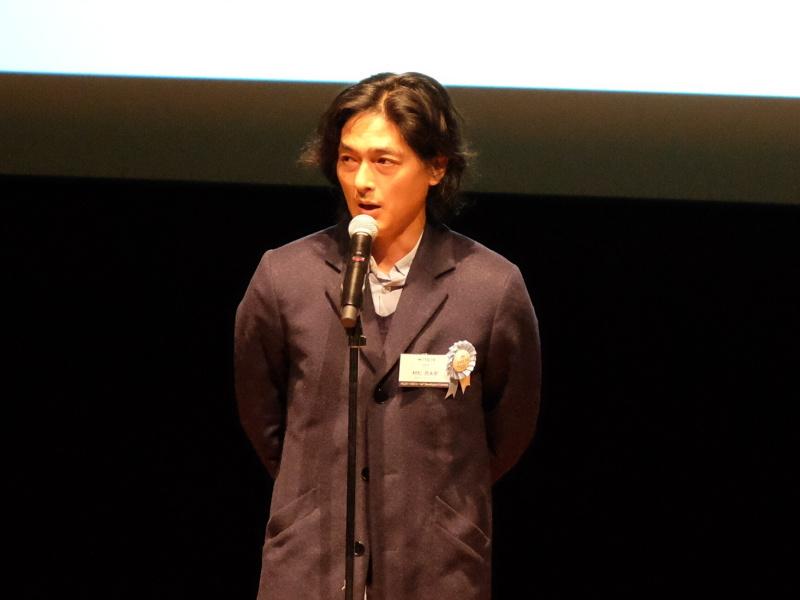 NAKED Inc.代表の村松亮太郎氏