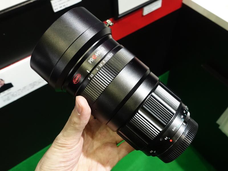 KOWA PROMINAR 90mm F2.5 Macro