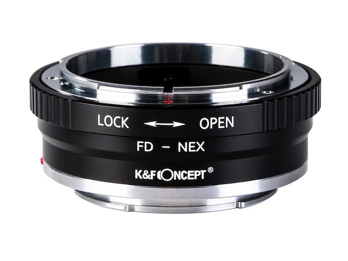 KF-FDE2