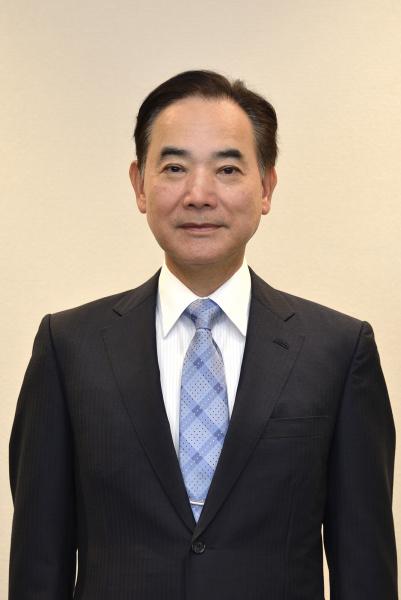 ニコン代表取締役 兼 社長執行役員の牛田一雄氏