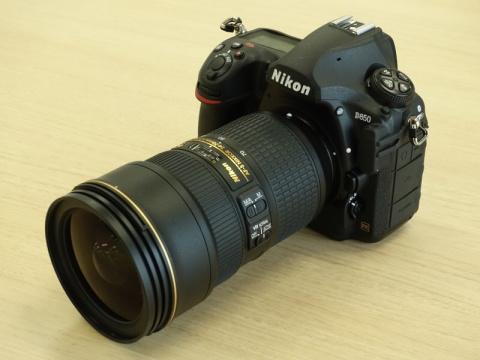 ニコンD850(後編)
