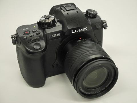 LUMIX GH5の新機能「4K HDR」について勉強してきた LUMIX GH5