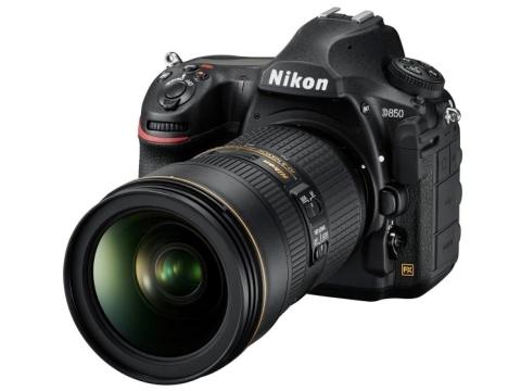 ニコンD850「フォーカスシフト」 風景撮影での使用法を考える