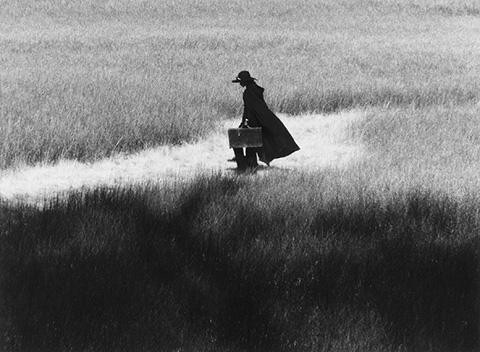 藤井秀樹写真展:甦る華麗なる刻 「PAST 風声」 (c)Hideki Fujii