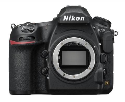 Map Camera、9月の新品・中古デジカメ売上ランキングを発表 D850