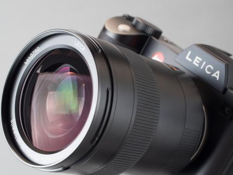 SUMMILUX-SL F1.4/50mm ASPH.