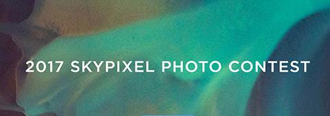 SkyPixel 2017 Photo Contest