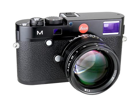 焦点工房、5万円でF1.1のライカMマウント用レンズ