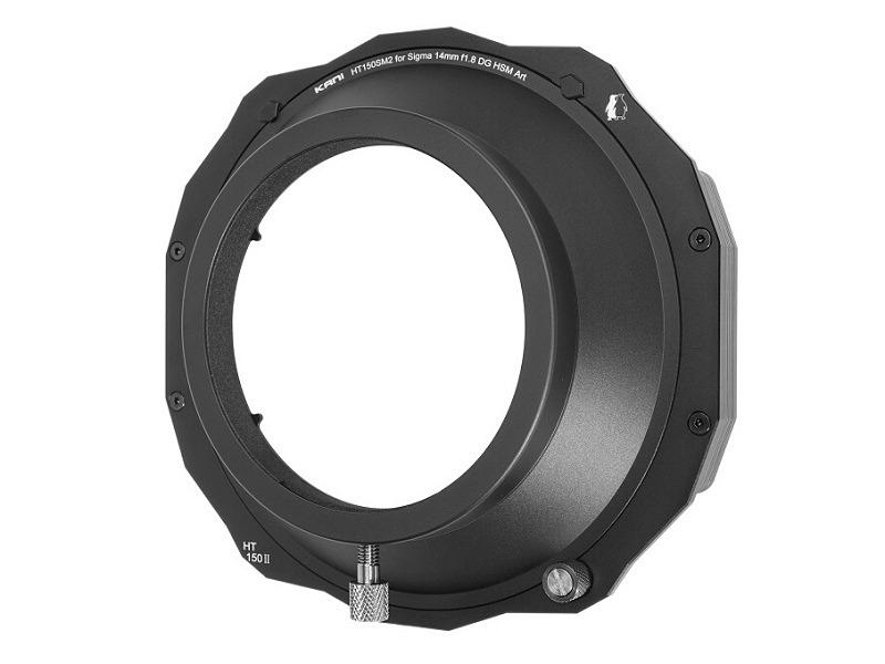 SIGMA 14mm f1.8 DG HSM用フィルターホルダー