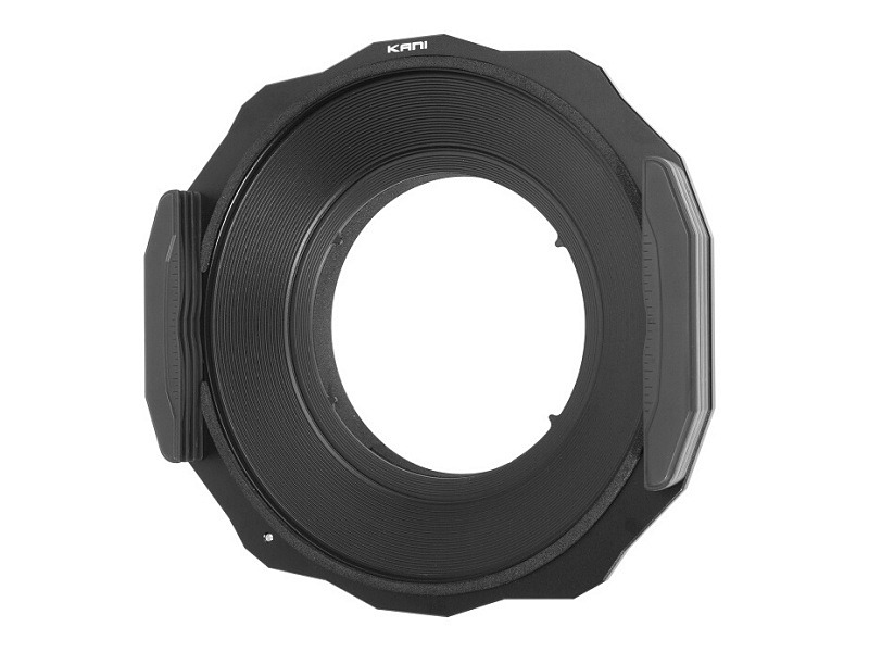 SIGMA 20mm f1.4 DG HSM用フィルターホルダー