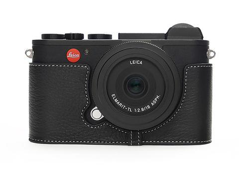 Ya Mei Technology LeicaCL用ケース ブラック