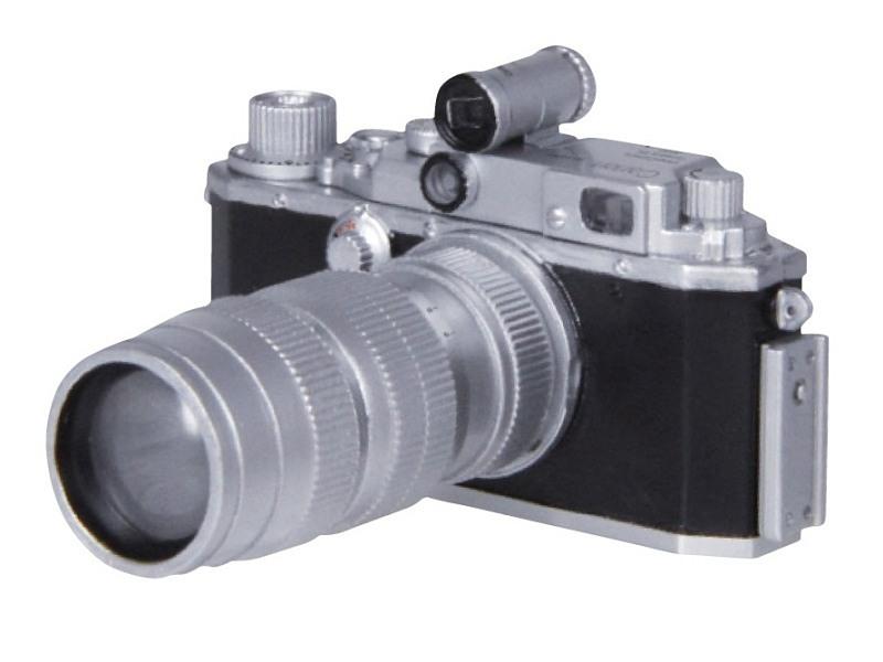 IV Sb+Serenar 135mm F4 I(ミニチュア)