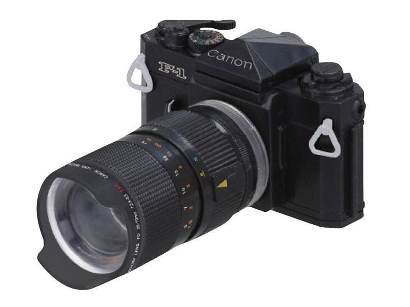 F-1+FD35-70mm F2.8-3.5 S.S.C(ミニチュア)