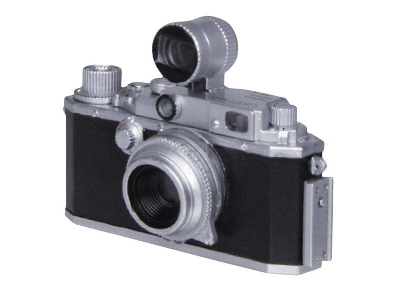 IV Sb+Serenar 28mm F3.5 I(ミニチュア)