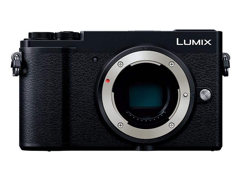 LUMIX GX7 Mark III