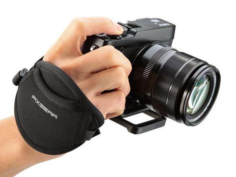 ハクバ写真産業 ピクスギア グリップストラップST