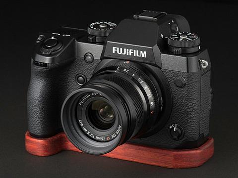 J.B.Camera Designs JBカメラデザインFUJIFILM X-H1専用カメラベース