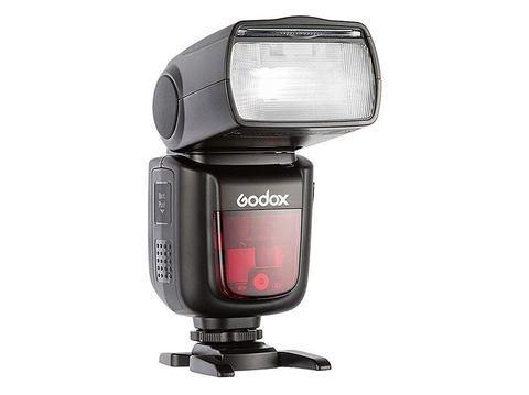 GODOX V860 II S ソニー用TTLカメラフラッシュ