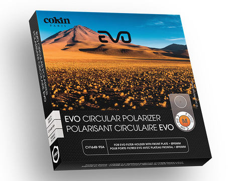 Cokin EVO 95mm C-PL