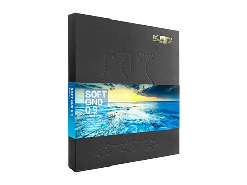 KANI Premium LR MC SOFT GND 0.9