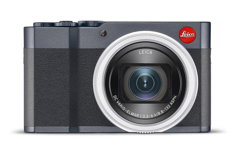 ライカC-LUX(ミッドナイトブルー)