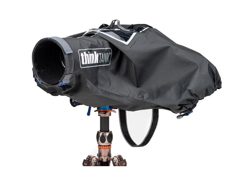 <center>Hydrophobia M 70-200 V3.0 Rain Cover</center>