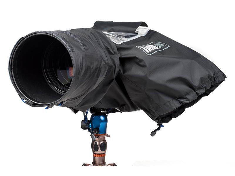 <center>Hydrophobia DM 300-600 V3.0 Rain Cover</center>