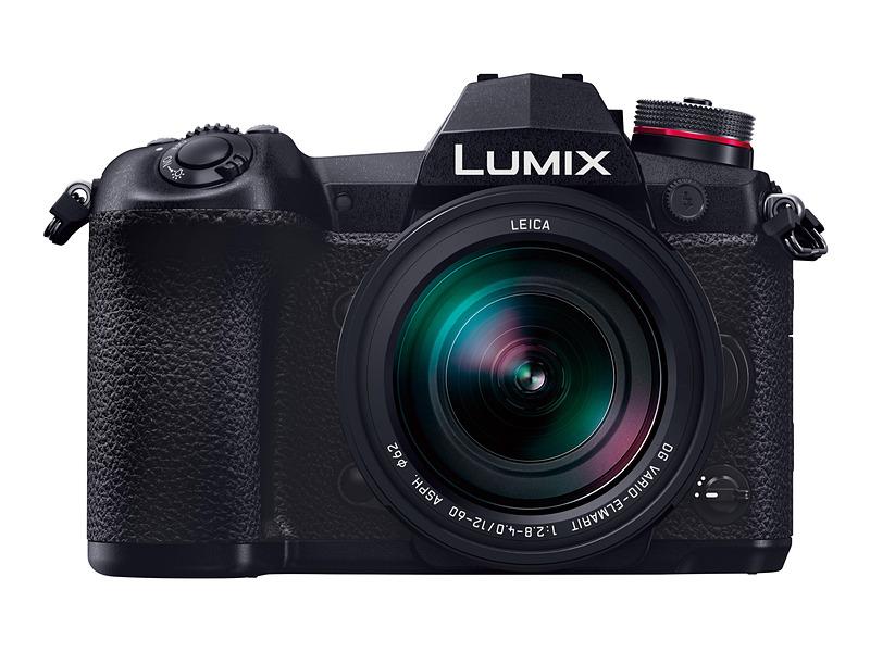 <center>LUMIX G9 PRO</center>