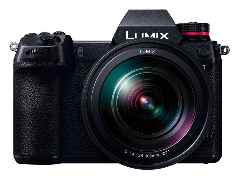 LUMIX S1+LUMIX S 24-105mm F4 MACRO O.I.S.