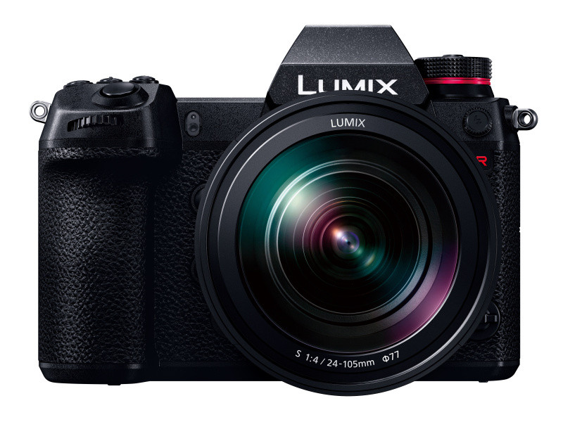 LUMIX S1R+LUMIX S 24-105mm F4 MACRO O.I.S.