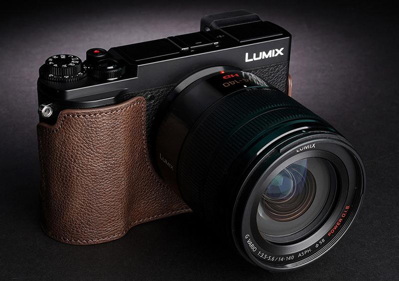 LUMIX GX7 Mark III(LUMIX GX9)用