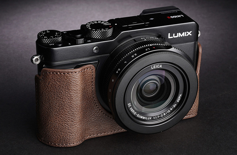 LUMIX LX100 II用