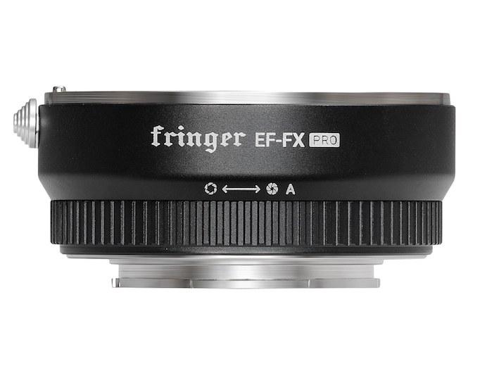 <center>Fringer FR-FX1</center>