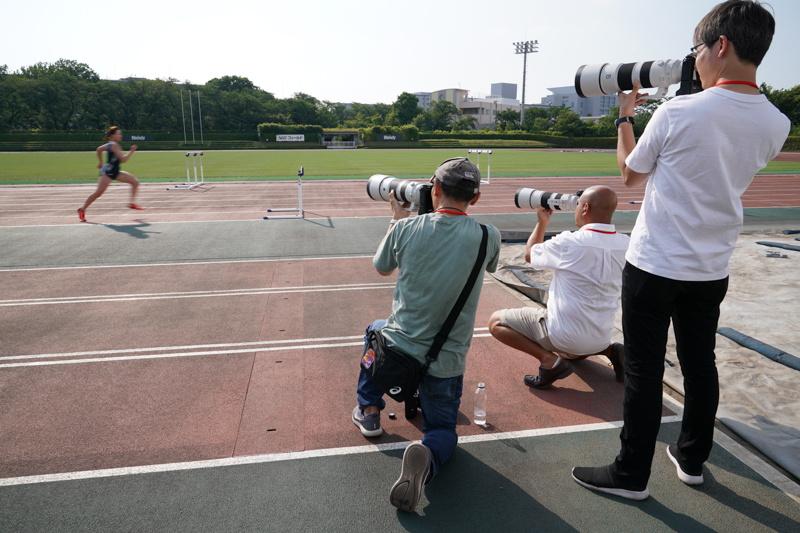 「FE 600mm F4 GM OSS」「FE 200-600mm F5.6-6.3 G OSS」撮影体験の模様。