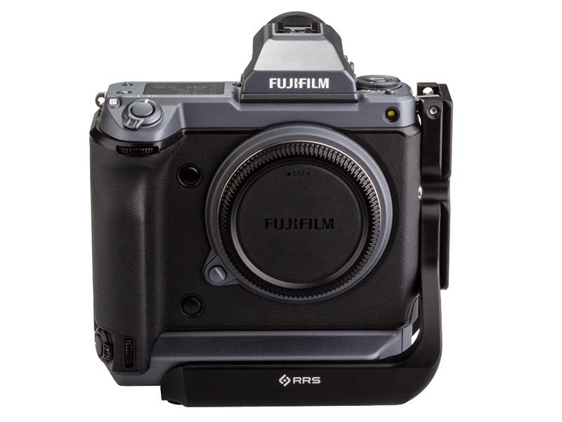 FUJIFILM GFX 100 Quick Release L-Plate(BGFX100-L Plate)