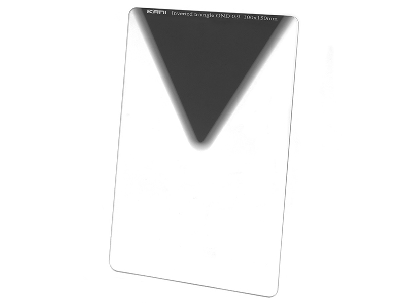 Inverted Triangle GND 0.9 100×150mm