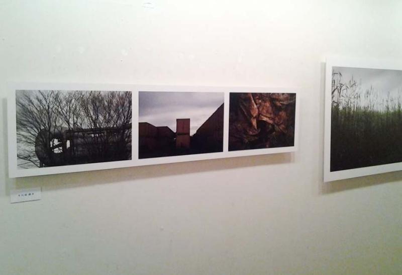 2013タムロン写真同好会グループ写真展の千代田さんの作品。市川さん提供