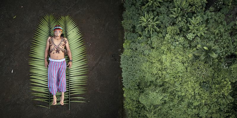 (c)Pablo Albarenga, courtesy of Sony World Photography Awards 2020
