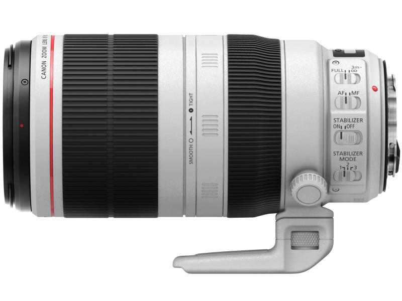 参考:EF 100-400mm F4.5-5.6 L IS II USM(2014年12月発売)