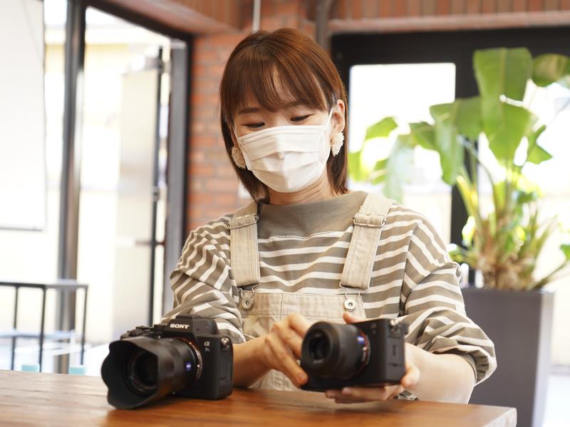 大村祐里子さん