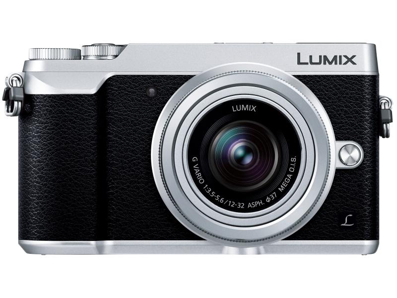 LUMIX GX7 Mark II