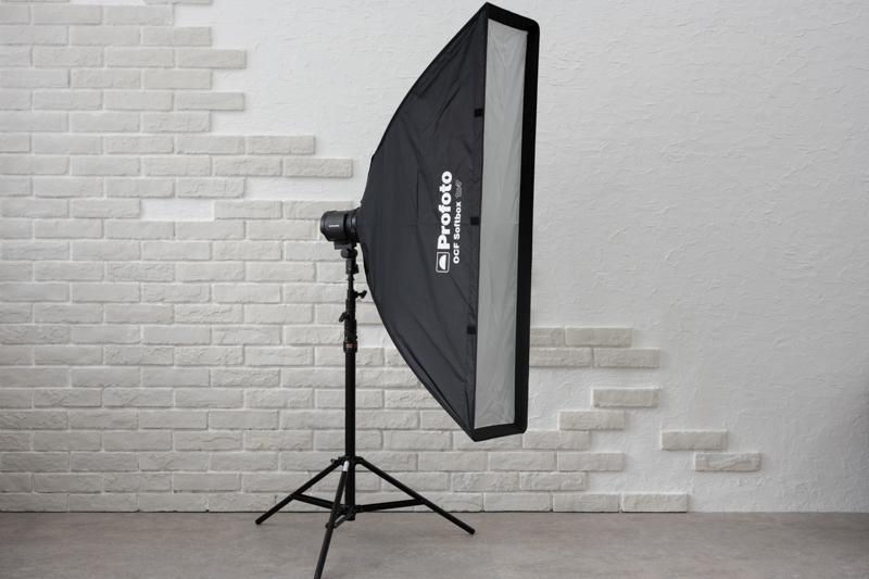 OCF ソフトボックス 30×120cm