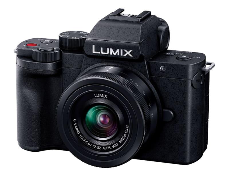 <center>LUMIX G100</center>